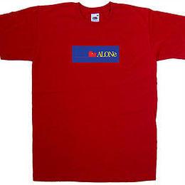 Castle Bolt Alone T-Shirts
