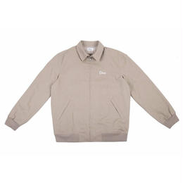 DIME TWILL JACKET TAN