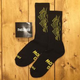 Theories As Above - So Below Sock(2 Colors)