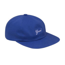 GRAND COLLECTION SCRIPT CAP ROYAL