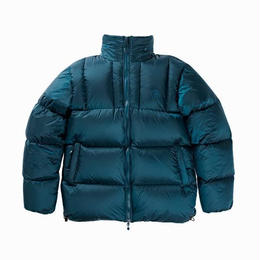 POLAR SKATE CO. 92 PUFFER JACKET (OBSIDIAN BLUE)
