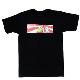 KROOKED RISING SON TEE