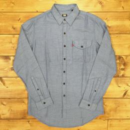Levi's Skateboarding Reform Shirt - Blue