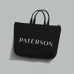PATERSON. Made for Play Tote Bag