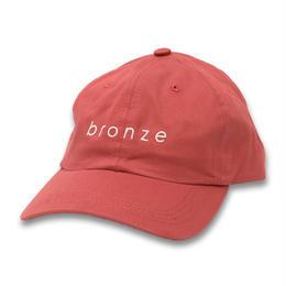 BRONZE56K BRONZE HAT CORAL