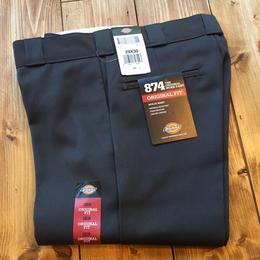 Dickies Original 874 Work Pants - Charcoal