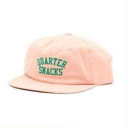 Classic Arch Cap — Dusty Pink