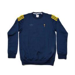 Adidas Skateboarding - Hardies Crewneck Sweatshirt