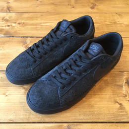 NIKE BLAZER SB LOW GT BLACK/BLACK