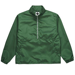 POLAR SKATE CO. RIPSTOP ANORAK JKT Green