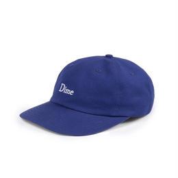 DIME CRUSHABLE CAP  Blue