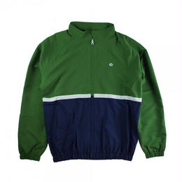 MAGENTA SKATEBOARDS SPORT JACKET DUO Navy / Green