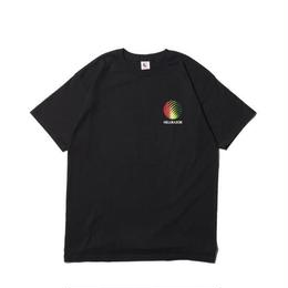 Hellrazor Logo Shirt - Black
