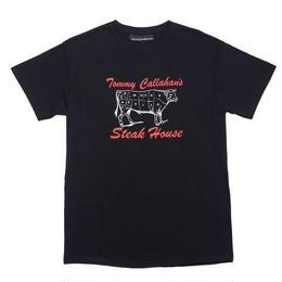 CALL ME 917 Callahan's T-Shirt Black