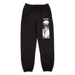 Fucking Awesome Lord Of Bombs Sweatpants Black