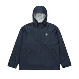 POLAR SKATE CO. RIPSTOP ANORAK JACKET Navy