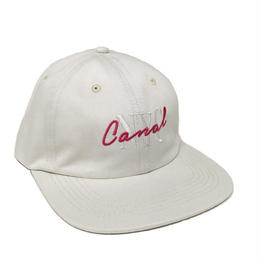 """CANAL """"LIPSTICK"""" ADULT HEADWEAR - OFF-WHITE"""