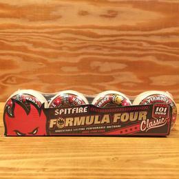 SPITFIRE FORMULA FOUR WHEEL- CLASSIC 101D