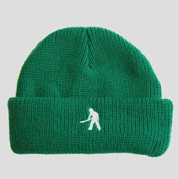 PASS~PORT - WORKERS BEANIE GREEN