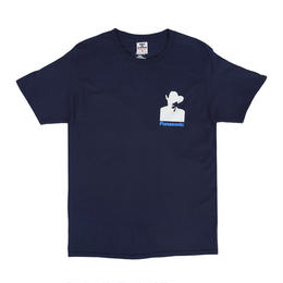 Boys Of Summer Tino T-Shirt Navy