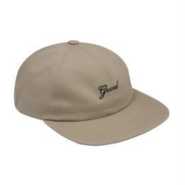 GRAND COLLECTION SCRIPT CAP TAN