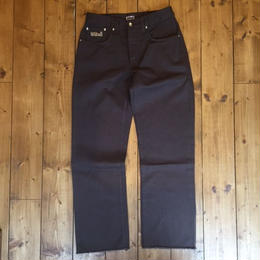 Blind Skateboards Jeans Bull Denim Brown