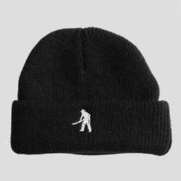 PASS~PORT - WORKERS BEANIE BLACK