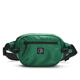 POLAR SKATE CO. RIPSTOP HIP BAG  Green