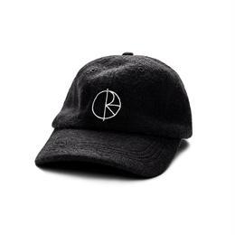 POLAR SKATE CO. BOILED WOOL CAP Black