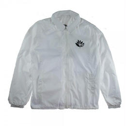 MAGENTA SKATEBOARDS WINDBREAKER White