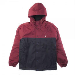 MAGENTA SKATEBOARDS HEAVY HOODED COACH JACKET Tricolor