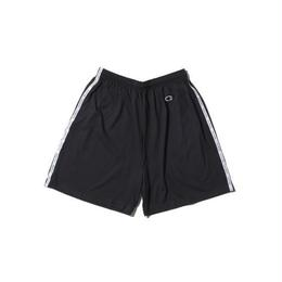 Hellrazor Cotton Gym Shorts - Black