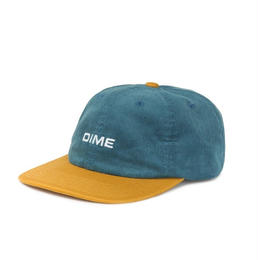 DIME IMPORTANT CORDUROY CAP Teal