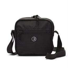 POLAR SKATE CO. RIPSTOP DEALER BAG Black