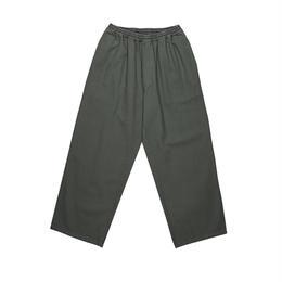POLAR SKATE CO. KARATE PANTS Grey green