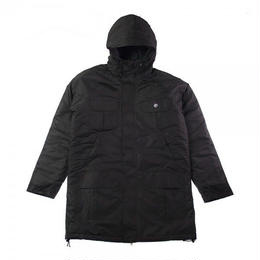 MAGENTA SKATEBOARDS CLIMATE PARKA JACKET Black