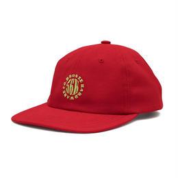 BRONZE56K MOVEMENT HAT RED