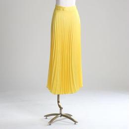 (数量限定)lemon-pleats