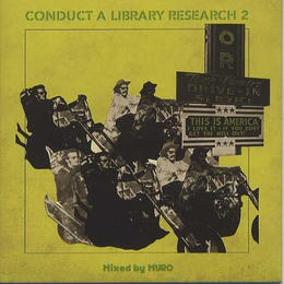 MURO (CONDUCT  A LIBRARY RESEARCH 2)