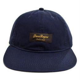 TRESREYES (ORIGINAL 6PANEL CAP) NAVY