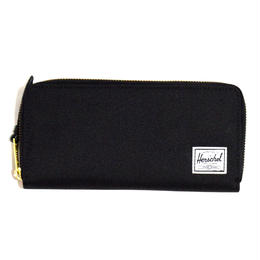 HERSCHEL WALLET (AVENUE WALLET) BLACK