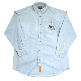 OldGoodThings (ORIGINAL L/S DENIM SHIRTS) L/DENIM