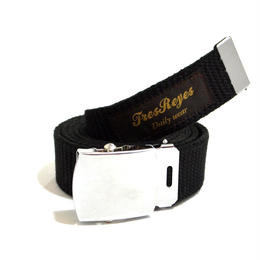 TRESREYES (ORIGINAL BELT) BLACK