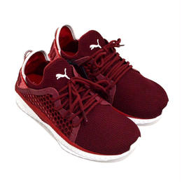 PUMA (TSUGI NET FIT) RED/WHITE
