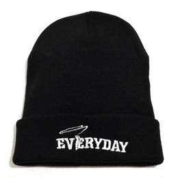 STILLAS BEANIE (EVERY DAY) BLACK