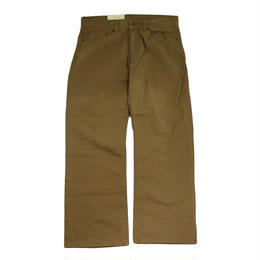 POLO RALPH LAUREN PANTS (5POCKET PANTS) KHAKI