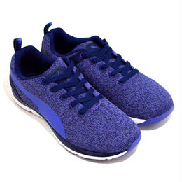 PUMA (FLEX KNIT) BLUE
