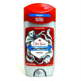 OLD SPICE (WOLFTHORN)