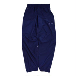 NIKE NYLON PANTS (DRY FIT) NAVY