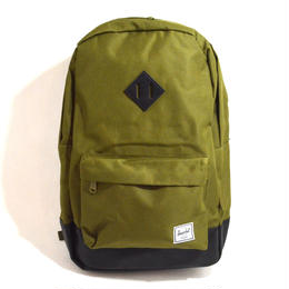 HERSCHEL BACKPACK (DAY PACK) ARMY